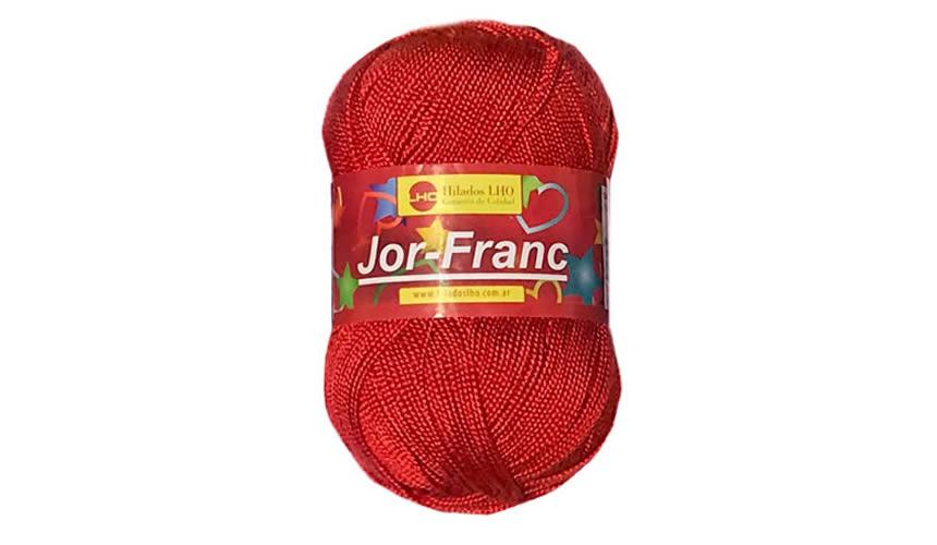 JOR-FRANC